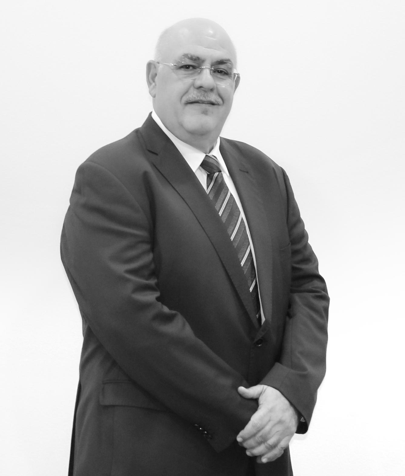 Antoine G. Labaki