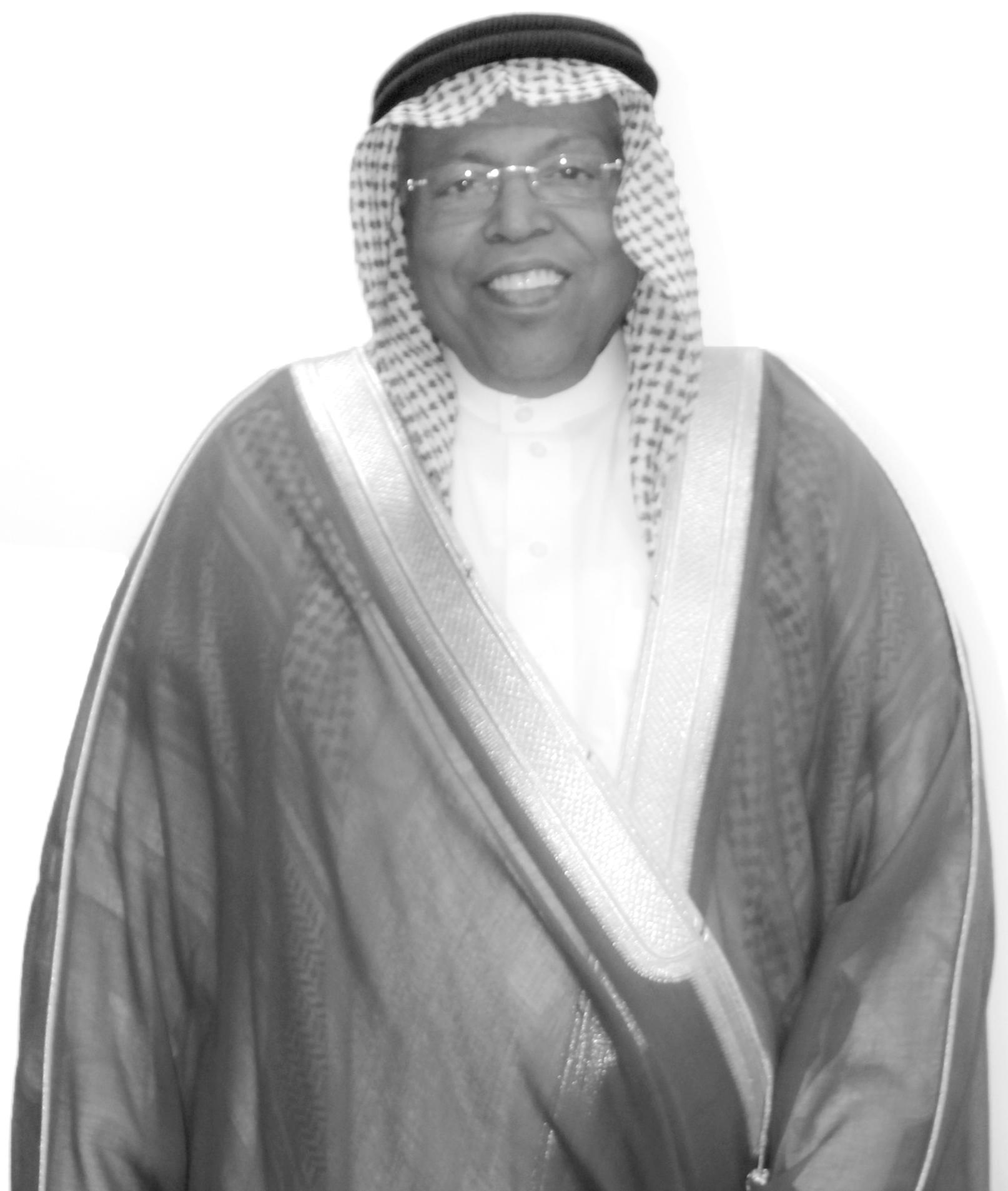 Mohammad Ali Algheithy